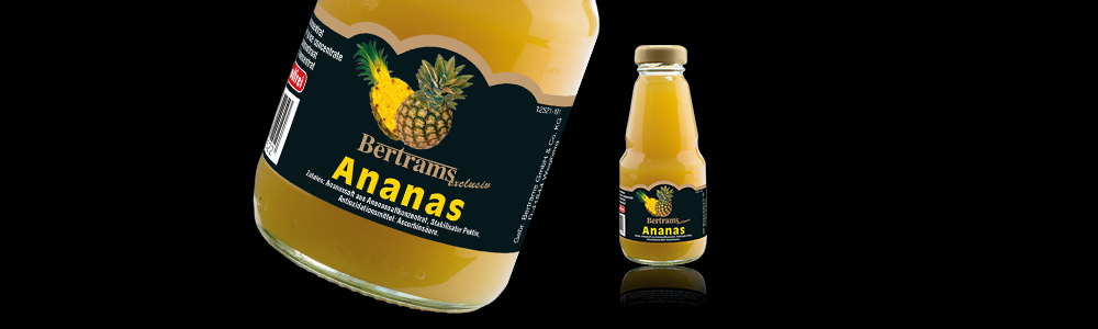0,2 L Ananassaft