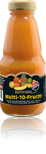 Multivitaminsaft 0.2 L EW
