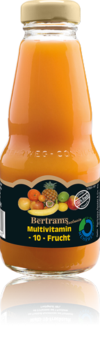 Multivitaminsaft 0,2 Ltr. MW