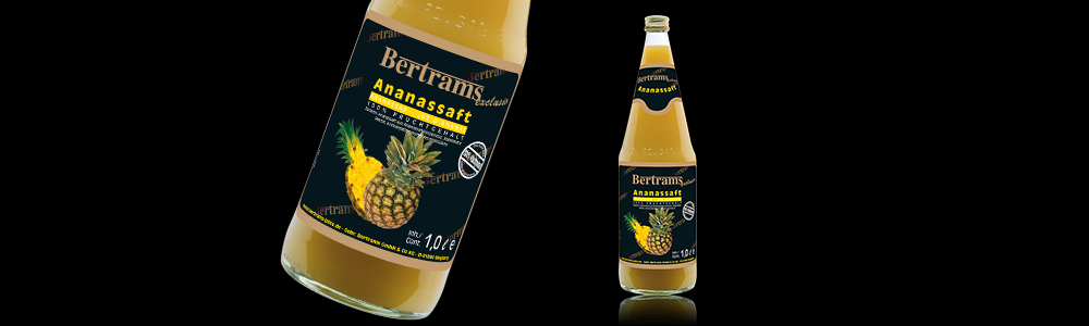 1 L Ananassaft