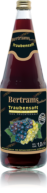 Traubensaft 1 L